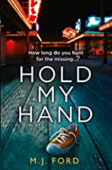 'Superb, gritty and realistic' MEL SHERRATT, million copy bestseller                       How long do you hunt for the missing?              A horrible vanishing act…       When a young Josie Masters sees a boy wearing a red ...
