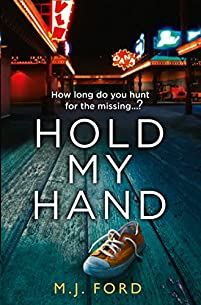 Hold My Hand by M.J. Ford ebook deal