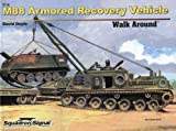M88 Armored Recovery Vehicle, David Doyle, 0897475992