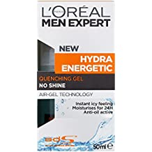 Best l'oreal for men to Buy in 2018 - Magazine cover
