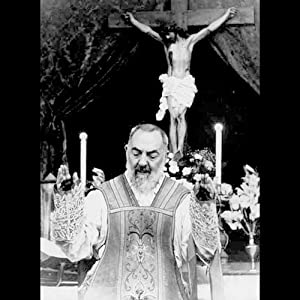 A Rare Recording of Padre Pio Speech