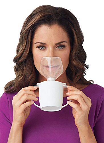 Inhalateur à vapeur personnel - Masque de remplacement
