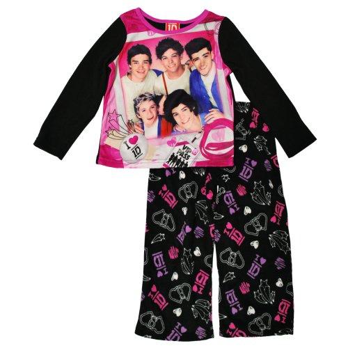 one direction girls pajamas - 4