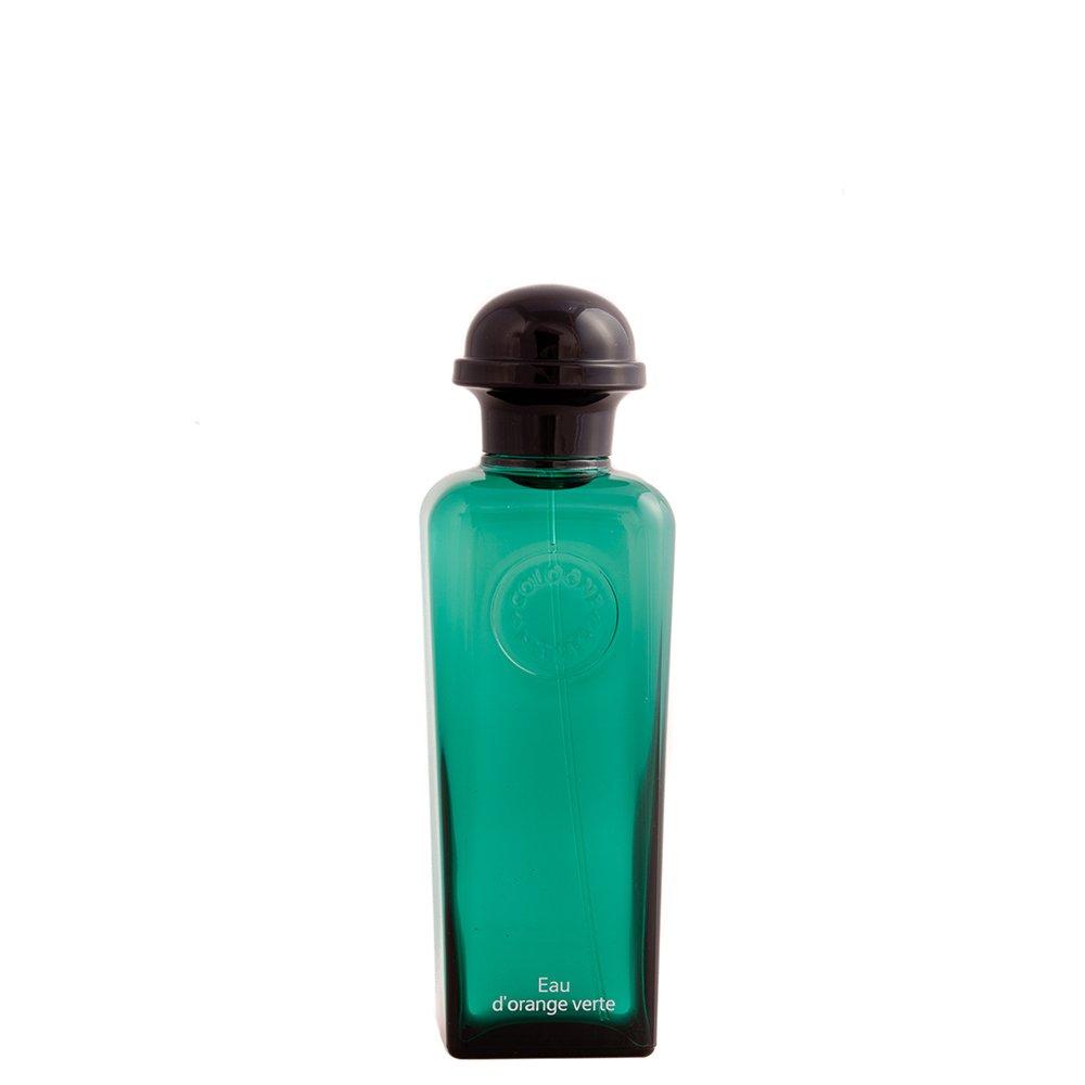 Eau d'orange verte eau de cologne 100 ml vaporizador Hermes 3346130490685