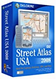 Delorme Street Atlas USA 2008 [Old Version]