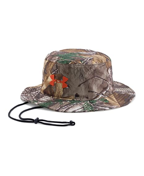 b0012004e16 ... italy under armour camo bucket hat realtree ap xtra dynamite one size  27284 26e66