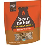 Bear Naked Peanut Butter and Honey Bites, 7.2 Ounce