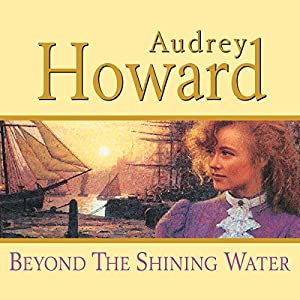 Beyond the Shining Water Audiobook