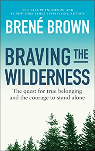 Image result for braving the wilderness