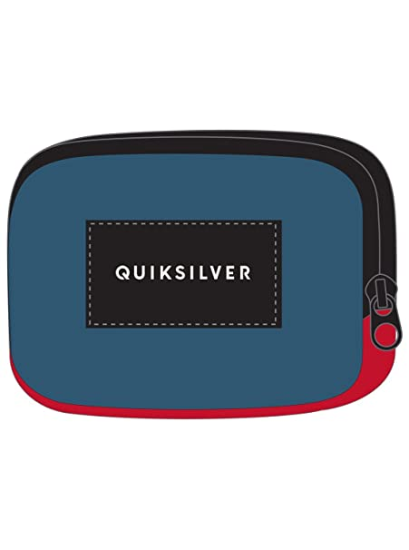Quiksilver Monedero - Zip Coin Wallet - Monedero con ...