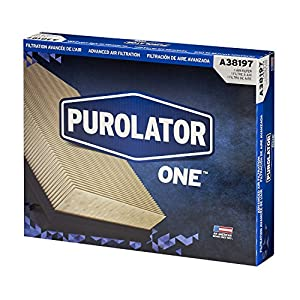 Purolator A38197 PurolatorONE Air Filter