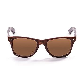 Ocean in Beach Colore Marrone Sunglasses bambù Occhiali Sole da 7O71qrxT a6aa6f87565