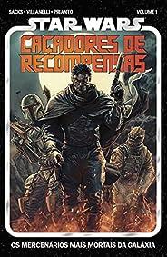 Star Wars. Caçadores de Recompensas Volume 1