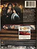 Batman v Superman: Dawn of Justice + Wonder Woman Collectible Action Figure Exclusive Movie Special Edition Set