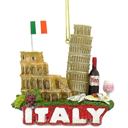 Italian Ornaments - 3.25
