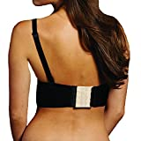 Maidenform Women's 4 Hook Bra Extender, Multi, One Size