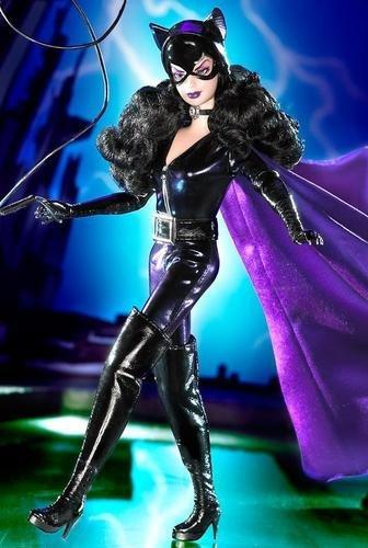Mattel Barbie as Catwoman B3450