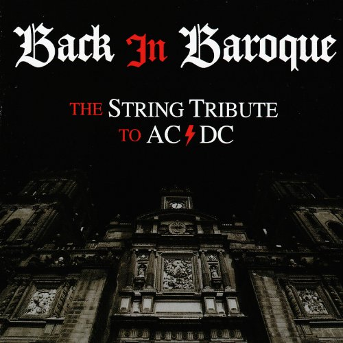Back in Baroque: The String Qu...