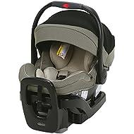 Graco SnugRide SnugLock Extend2Fit 35 Infant Car Seat   Ride Rear Facing Longer with Extend2Fit, Haven