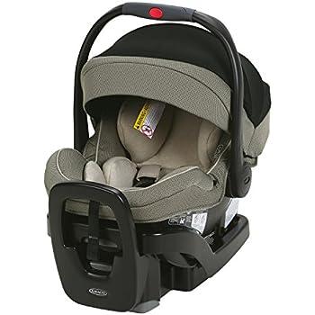 Graco SnugRide SnugLock Extend2Fit 35 Infant Car Seat Haven