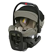 Graco SnugRide SnugLock Extend2Fit 35 Infant Car Seat, Haven