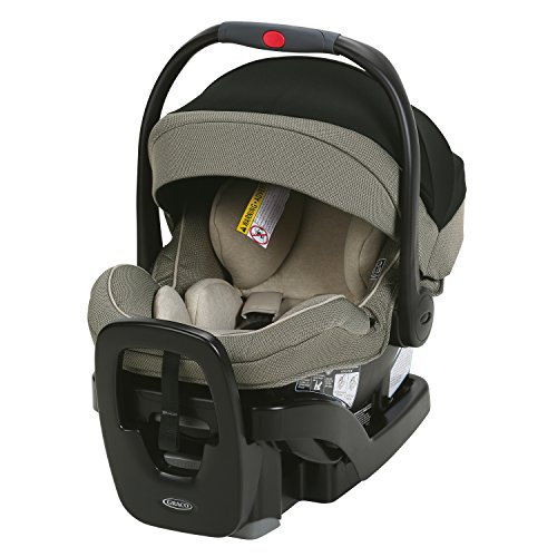 Graco SnugRide SnugLock Extend2Fit 35 Infant Car Seat, Haven Baby Safe Car Seat