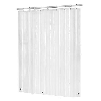 Amazon Euone Curtain Clearance Bath Shower Curtain Liner