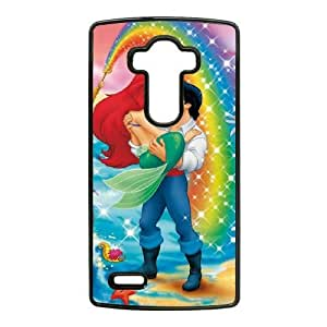 LG G4 Cell Phone Case The Little Mermaid KG4484381