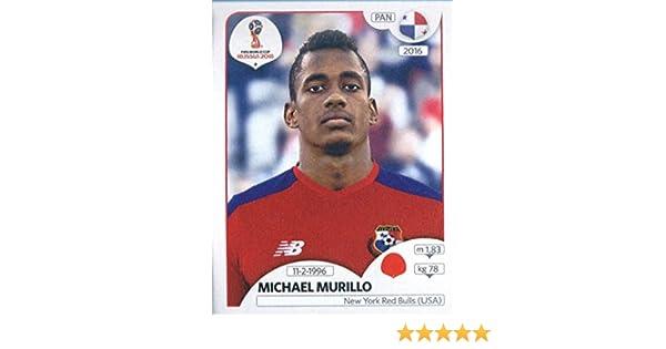 2019 Topps MLS Major League Soccer All-Stars #AS-MM Michael Murillo