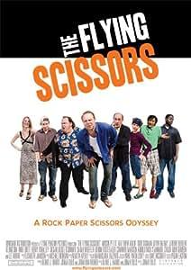 The Flying Scissors