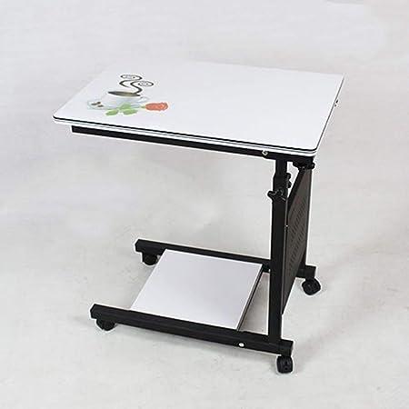 ZYDSD Mesa de ordenador plegable Multi-función de la computadora ...