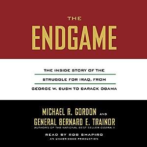 The Endgame Hörbuch