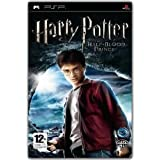 Harry Potter & The Half Blood Prince - PlayStation Portable