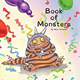 Book of Monsters: Dyslexic Font
