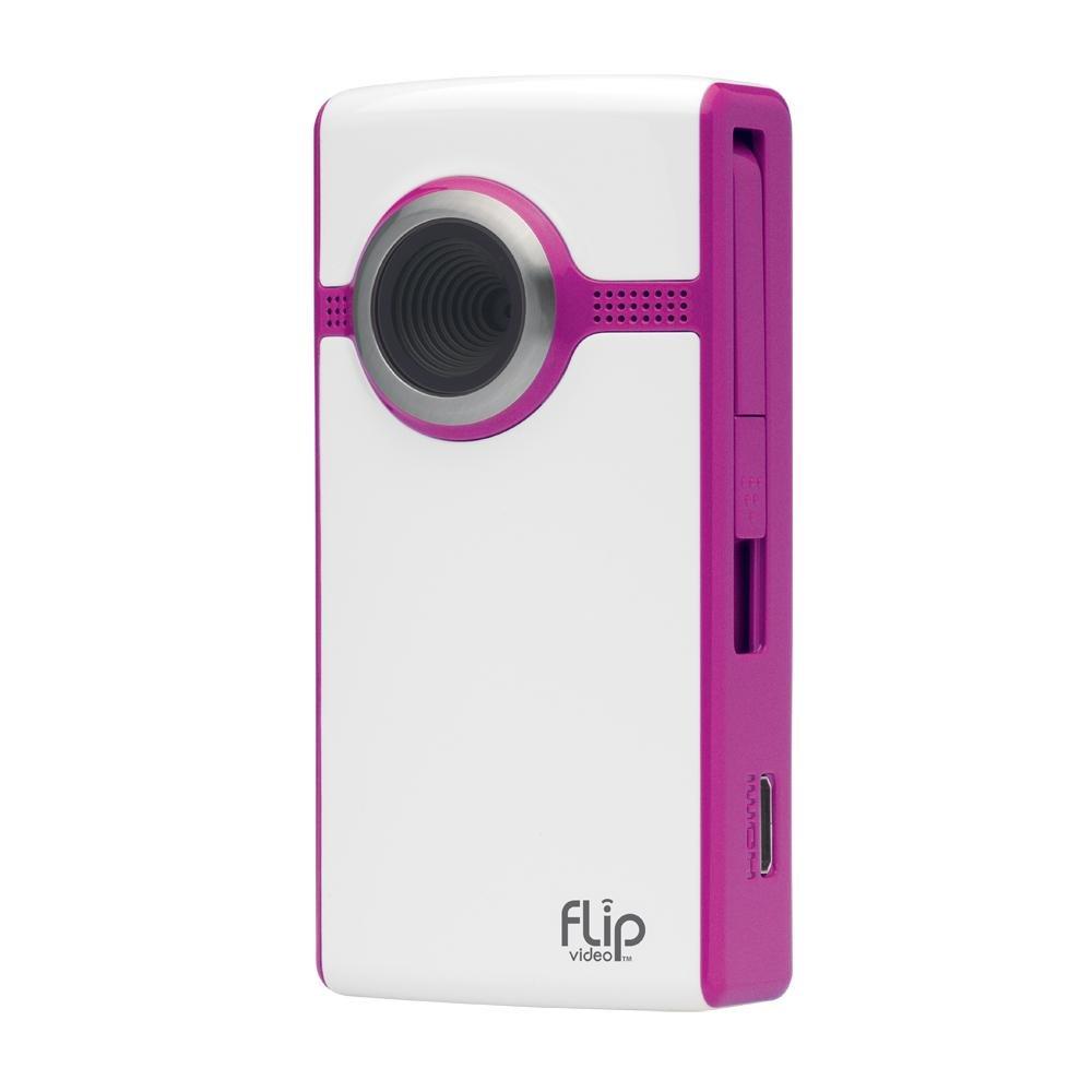 Unbekannt Flip Mino HD 3rd Generation: Amazon.de: Kamera