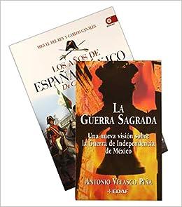 Años De España A Mexico Clio. Crónicas de la Historia: Amazon.es: del Rey Vicente, Miguel, Canales Torres, Carlos: Libros