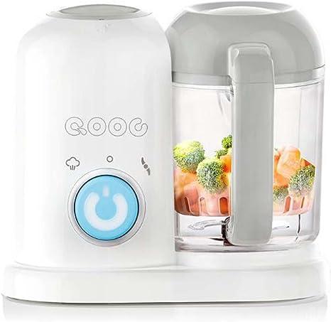 4-en-1 Mini Robots de cocina para bebés Utensilios de cocina: Amazon.es: Bebé