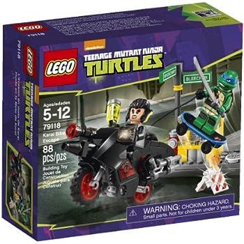 Amazon.com: Teenage Mutant Ninja Turtles - Stealth Shell in ...