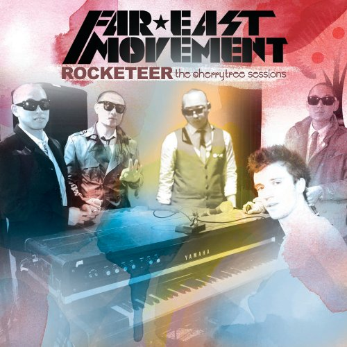 Rocketeer (Live At The Cherryt...