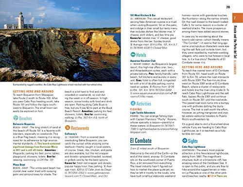 51g4hS%2BIXIL - Fodor's Puerto Rico (Full-color Travel Guide)