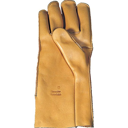 Saddle Barn Tack Right Hand Bareback Riding Glove 9