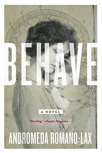 Behave by Soho Press