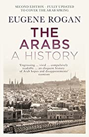 The Arabs: A History - Second Edition by…