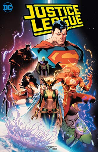 Justice League by Scott Snyder Book One Deluxe Edition ()
