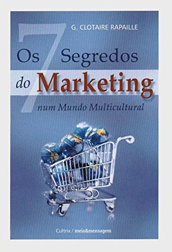 Download Os Sete Segredos do Marketing (Em Portuguese do Brasil) ebook