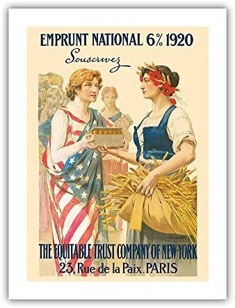 Pacifica Island Art Préstamo Nacional 1920-Subscribe -El Equitable ...