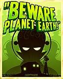 Beware Planet Earth! [Download]