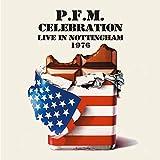 Celebration: Live In Nottingham 1976