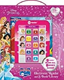 Disney Princess Me Reader 8 Book Set (Story Reader Me Reader)