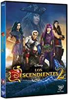 Los Descendientes 2 [DVD]
